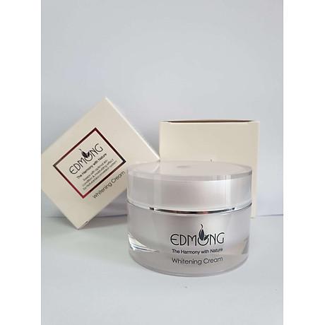 Kem dưỡng trắng da Edmong Whitening Cream 50ml 4
