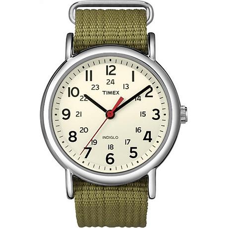 Timex Unisex Weekender 38mm Watch 1