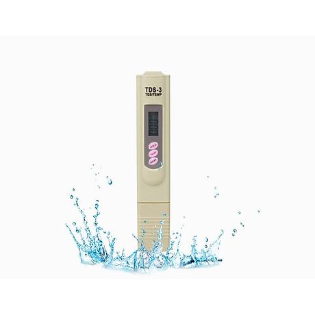 Dụng cụ đo xác định chất hàm lượng chất rắn có trong nước 1