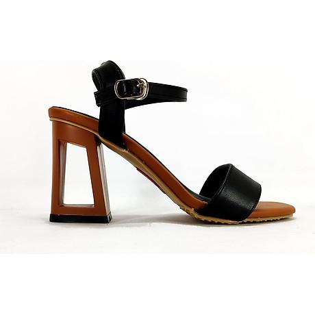 Giày Sandal Cao Gót Nữ Cao Cấp Peace PO1207 6