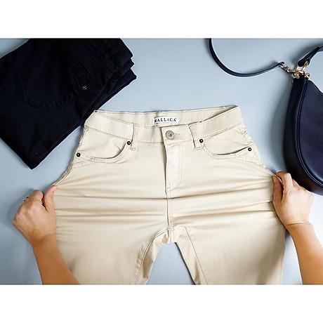 Quần Jean Kaki Nữ PA18, quần jean nữ đẹp, quần jean kaki nữ co giãn, quần co giãn 4 chiều, quần co giãn nữ, quần dài nữ đẹp, quần dài nữ , quần co giãn 4 chiều, jean nu dep 4
