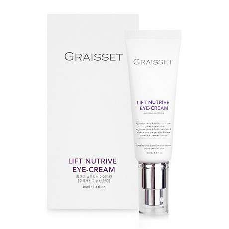 Kem Mắt Graisset Lift Nutrive Eye-Cream 3