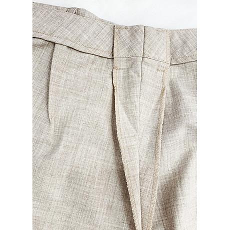 Quần tây nữ công sở kiểu quần tây dáng đứng GOTI 3089 5