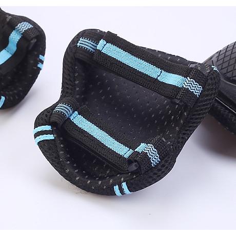Bộ bảo hộ tay chân chuyên dụng trượt Patin cho trẻ (độ tuổi từ 12) 3