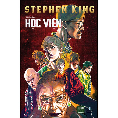 Học Viện - The Institute (Stephen King) 6