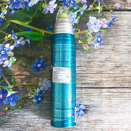 Keo xịt bóng tóc TIGI Bed Head Masterpiece shine hairspray giữ nếp cứng vừa Mỹ (300ml) 3