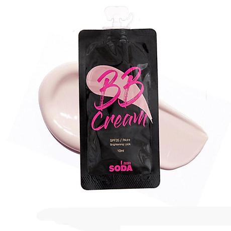 Rucy s Vanity BB Cream Dạng Hộp 2