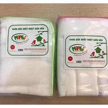 Chắn giường bảo vệ Bé mẫu mới nhất 2020 Màu Hồng Hươu, số lượng 01 thanh- tặng gói khăn sữa cao cấp 2