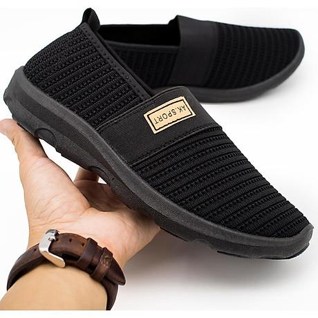 Giày Thể Thao Nữ Anh Khoa CH993-1 Chất liệu sợi dệt nhập khẩu hàng xuất Nga siêu bền 3