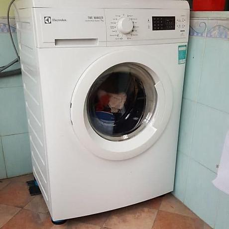 Đế chống rung máy giặt, chân máy giặt chân bàn 4 miếng cao su cao cấp, chống rung chống ồn chống trơn trượt (Giao màu ngẫu nhiên) 7
