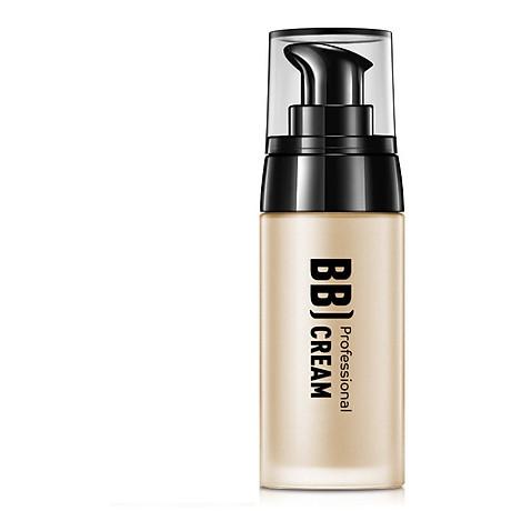 Kem nền BB che khuyết điểm dưỡng ẩm và bảo vệ da khỏi ánh nắng mặt trời cho nam 1