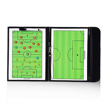 Bảng chiến thuật bóng đá gấp New 6135 3