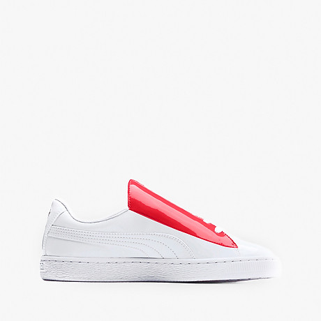 PUMA - Giày sneaker nữ Basket Crush 369556-01 1