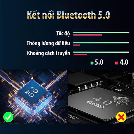 Bộ chuyển đổi chơi game , Bộ Chuyển Đổi Chuột Và Bàn Phím Chơi Game PUBG Mobile, Free Fire Dùng Cho Điện Thoại Android IOS 2
