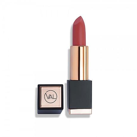 Son Thỏi Valentina Richesse Creamy Lipstick 1