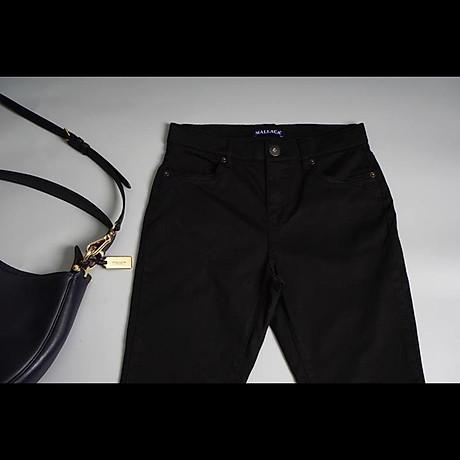 Quần Jean Kaki Nữ PA18, quần jean nữ đẹp, quần jean kaki nữ co giãn, quần co giãn 4 chiều, quần co giãn nữ, quần dài nữ đẹp, quần dài nữ , quần co giãn 4 chiều, jean nu dep 6