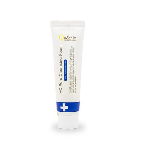 Bộ loại bỏ sạm nám, tàn nhang Queenie bổ sung Collagen trải nghiệm 4 sản phẩm 4