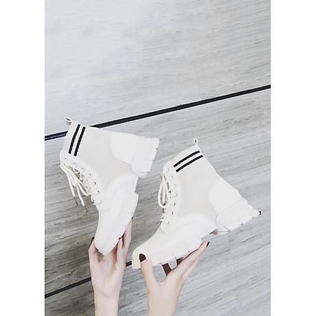Giày Boots Nữ Thời Trang T1 1