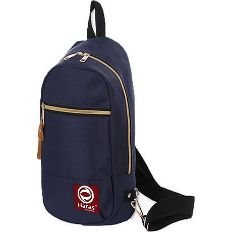 Túi đeo chéo UNISEX thời trang HARAS HR203 1
