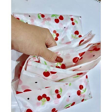 Vỏ bọc bảo vệ máy giặt loại dày ( giao màu ngẫu nhiên) tặng kèm dụng cụ nâng nắp bồn cầu silicon 3