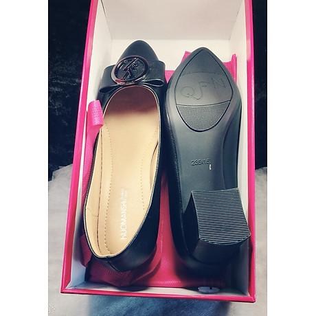 Giày cao gót 5cm 5