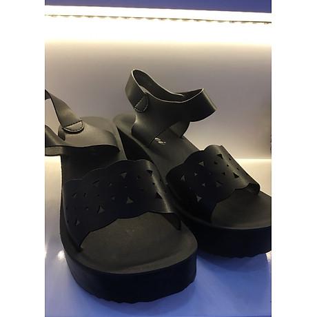 giày đế xuông 1