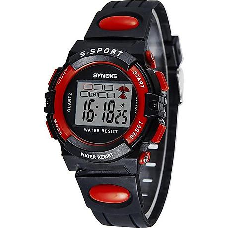 Đồng hồ trẻ em SYNOKE 99268 1