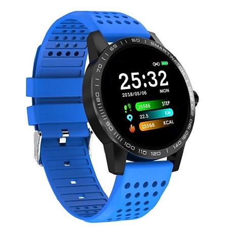 đồng hồ thông minh chống nước IP68 V2 5