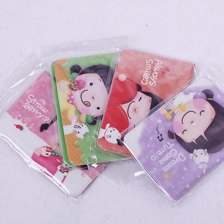 Bàn di lót chuột anime bé gái V2 dạng mịn siêu nhạy hình cô gái cute in nhân vật hoạt hình Nhiều Màu 1
