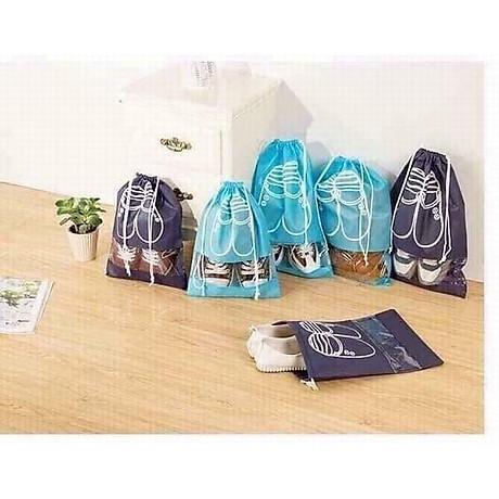 5 Túi đựng giày tiện ích size to - 00057 3