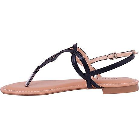 Giày Sandal Nữ Bệt Quai Chữ T Mozy 2