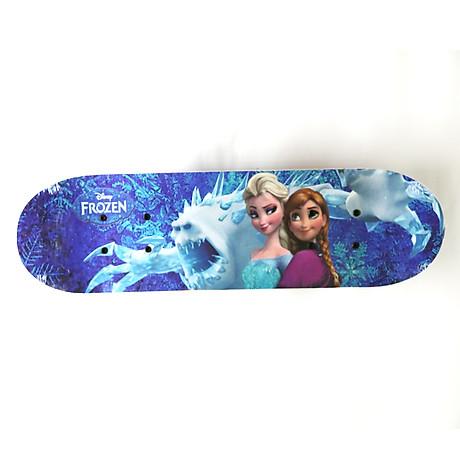 Ván Trượt Cho Các Bé Gái - Hình Elsa 2