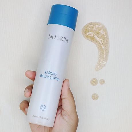 Sữa tắm Nuskin Liquid Body Bar Moisturizing Cleanser 250ml 2