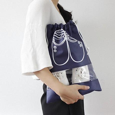 5 Túi đựng giày tiện ích size to - 00057 2