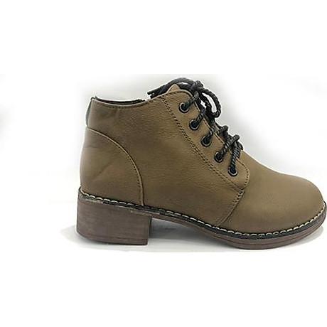 Boots nữ_NTT0017 1