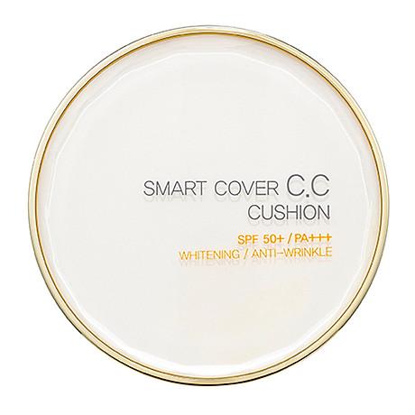 Phấn Nước Thelavicos Smart Cover CC Cushion (13g) 1