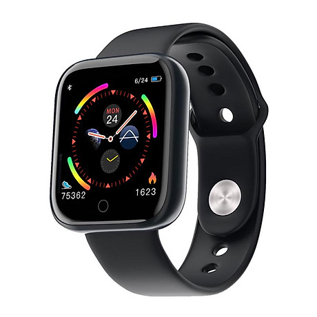 2020 Newest Smart Watch Men Heart Rate Sleep Monitor Waterproof Fitness Tracker Watch Smartwatch AS Apple Watch Series 5 for IOS Android Smartphone PK Apple Watch Gen 3 Apple Watch Gen 4 4