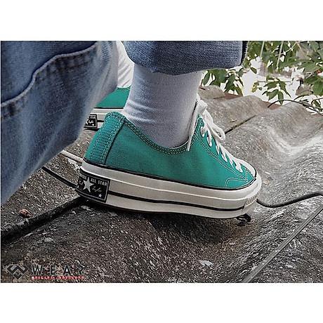 Giày Converse Chuck 70 Wahsed Canvas - 164713C 3