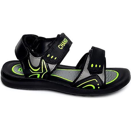 Giày sandal nữ thời trang T253K235 - Đen 1