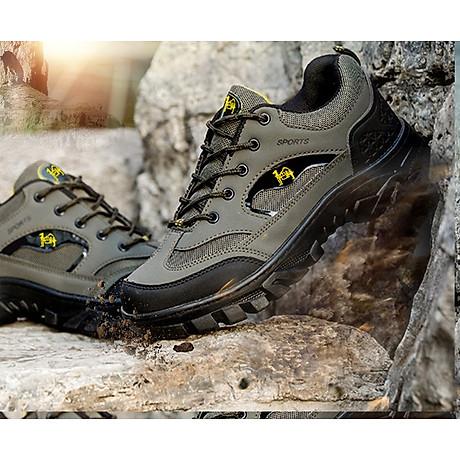 Giày Thể Thao Nam SSN31-68 (2 mầu) tăng chiều cao chất liệu da lộn,da lì-giày đi làm đi phượt đều đẹp 4