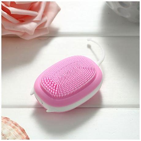 Máy massage rửa mặt pin sạc mini TL-802 - Chống nước 1