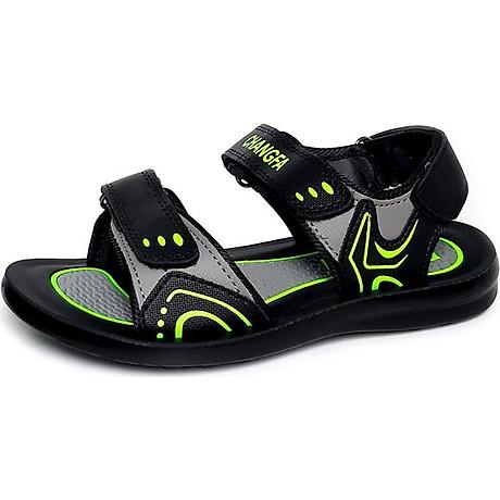 Giày sandal nữ thời trang T253K235 - Đen 2