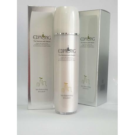 Sữa dưỡng da Edmong Skin Balancing Emulsion 130ml 3