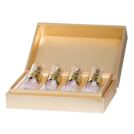 Tinh Chất Collagen Thelavicos Anti - Wrinkle Collagen Ampoule (9g x 4ea) 2