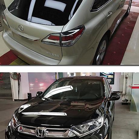 Dung dịch phủ ceramic chống trầy xước bảo vệ xe MR FIX 9H Auto Ceramics Coatings 8