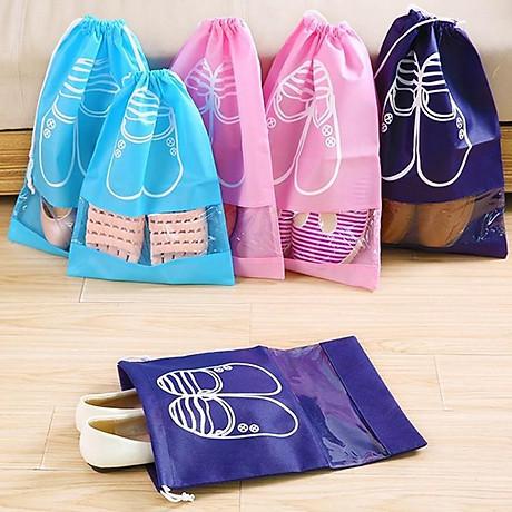 5 Túi đựng giày tiện ích size to - 00057 5