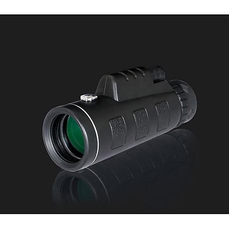 Ống nhòm kẹp điện thoại chụp ảnh một mắt 40X60 (Tặng kèm miếng thép đa năng 11in1) 2