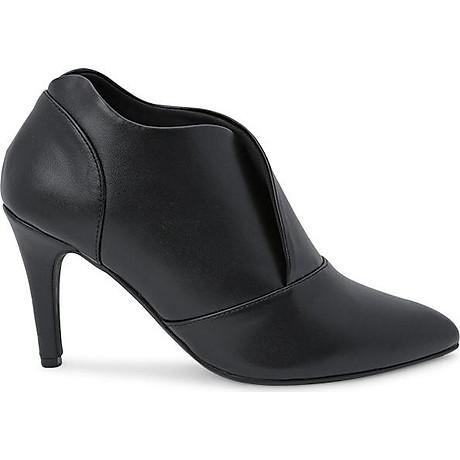 Giày Boot Nữ Cổ Thấp Rosata RO35 - Đen 2