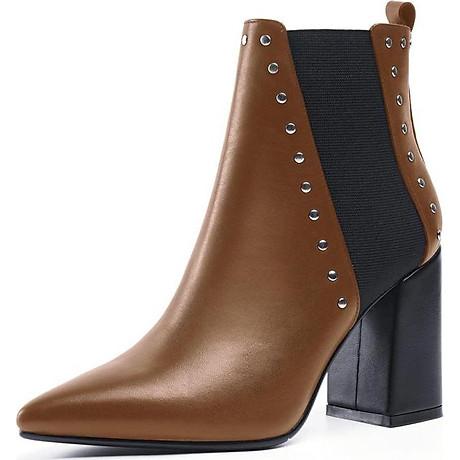 Giày Boots Nữ VB18005 3