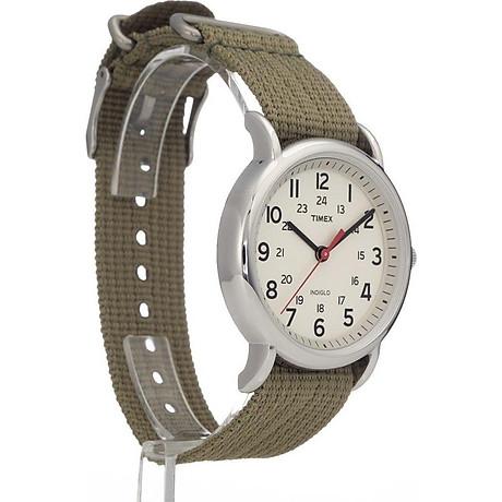 Timex Unisex Weekender 38mm Watch 5